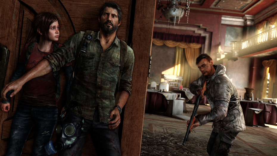 The Last of Us, Chaos, and Control | digital love child