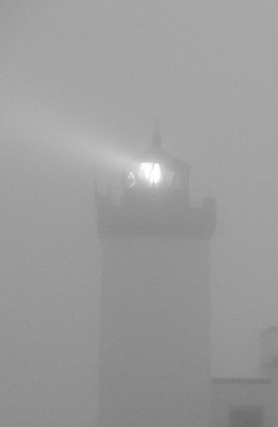 LighthouseFog